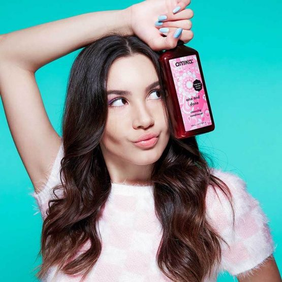 one and done | cleansing conditioner model 2